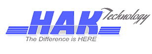 Hak Technology's Logo